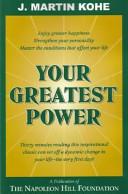 Your Greatest Power PDF