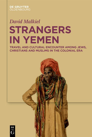 Strangers in Yemen PDF