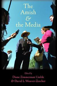 The Amish and the Media PDF