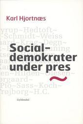 Socialdemokrater under pres