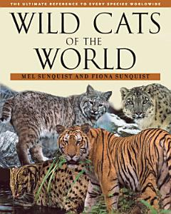Wild Cats of the World Book