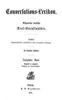 Brockhaus  Conversations Lexicon0 PDF
