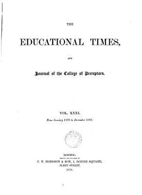 tyhe educational times PDF