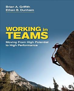 Working in Teams Book