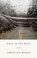 Once in the West PDF