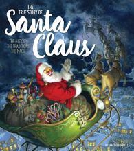 The True Story of Santa Claus PDF