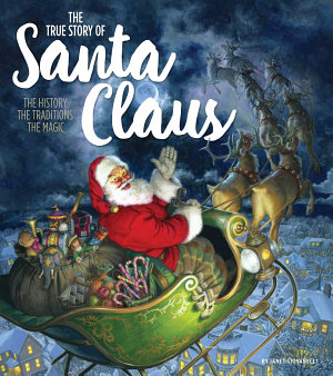 The True Story of Santa Claus PDF