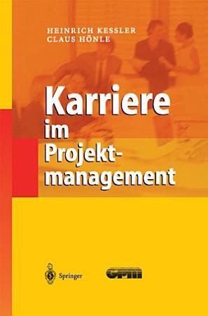 Karriere im Projektmanagement PDF