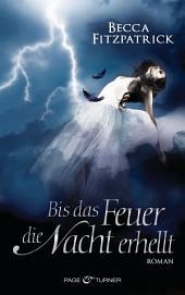 Bis das Feuer die Nacht erhellt: Engel der Nacht 2 - Roman