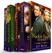 The Nickie Savage Series Boxed Set
