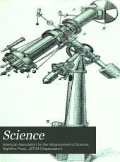 Science: Volume 1