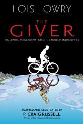 The Giver Graphic Novel  Book PDF