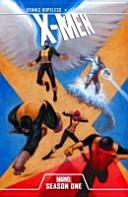 X Men  Season One 01 PDF