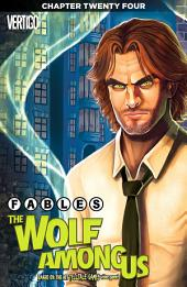 Fables: The Wolf Among Us (2014-) #24