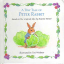 A Tiny Tale of Peter Rabbit