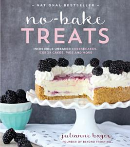 No Bake Treats Book