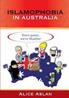 Islamophobia in Australia PDF