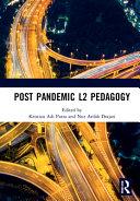 Post Pandemic L2 Pedagogy