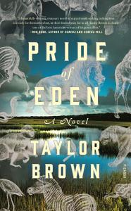 Pride of Eden Book