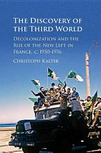 The Discovery of the Third World PDF