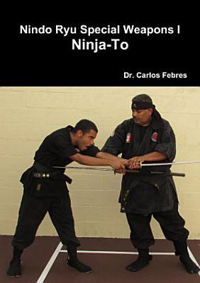 Nindo Ryu Special Weapons I Ninja To PDF