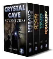 Crystal Cave Adventures Box Set Books 1 4 PDF