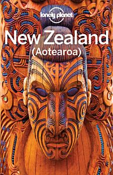 Lonely Planet New Zealand PDF
