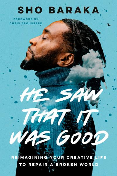 Download He Saw That It Was Good Book