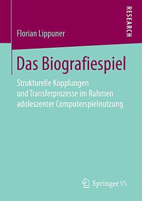 Das Biografiespiel PDF