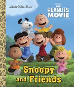 Snoopy and Friends (The Peanuts Movie)
