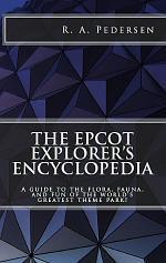 The Epcot Explorer's Encyclopedia