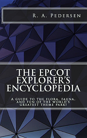 The Epcot Explorer s Encyclopedia