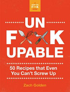 Unf ckupable Book