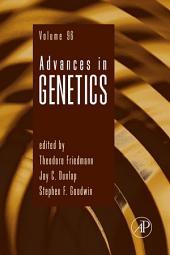 Advances in Genetics: Volume 96