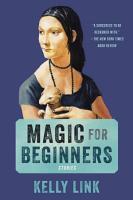 Magic for Beginners PDF