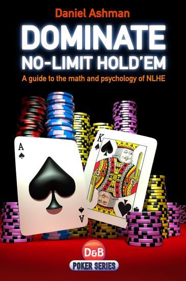 Dominate No Limit Hold em PDF