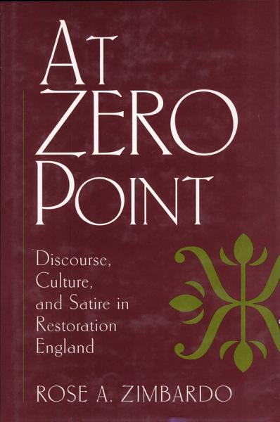 At Zero Point PDF