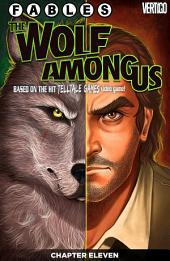 Fables: The Wolf Among Us (2014-) #11