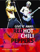 Download Red Hot Chili Peppers Book