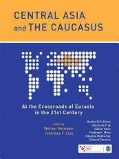 Central Asia and the Caucasus PDF