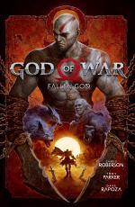 God of War Volume 2: Fallen God