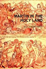 Martin in the Holy Land