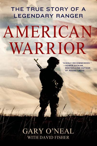 Download American Warrior Book