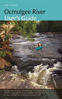 Ocmulgee River User's Guide