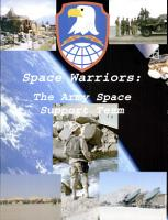 Space Warriors  The Army Space Support Team PDF