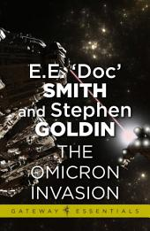 The Omicron Invasion: Family d'Alembert, Book 9
