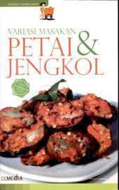 Variasi Masakan Petai & Jengkol