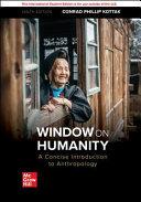Window Humanity PDF