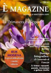 È Magazine: Volume 3