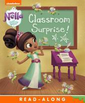 Classroom Surprise! (Nella the Princess Knight)